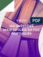 EBOOK-100-MAIS-DIFICEIS-PORTUGUES-FGV