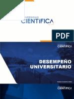 SEMANA 10- SESIÓN 20 - Perfil profesional oportunidades nacionales