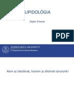 Számítási prostatitis ICD