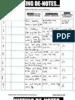 callsheets1
