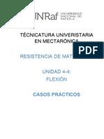 04-4 FLEXIÓN - PRÁCTICA