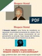 Bloqueio Mental
