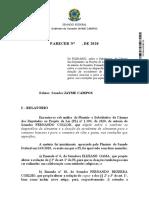 DOC-Relatório Legislativo - SF206445936235-20200602