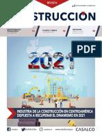 Revista Construccion Ed. Nov Dic 2020