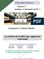 CAE Seance 4 La QEC