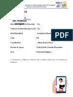 CUADERNO DE CAMPO VIRTUAL