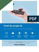 brochure_Chef de projet SI