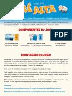 Mare Alta Mare Alta Manual Em Portugues 148941