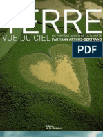 BERTRAND, Yann Arthus - La Terre Vue Du Ciel