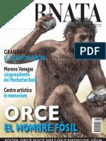 GARNATA (2010) - Orce, el Hombre Fósil