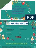 AUTO E INTERAPRENDIZAJE - Valderrama y Palma1