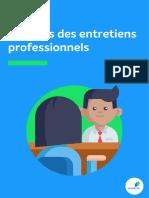 EURECIA Kit Modèles Entretiens Professionnels