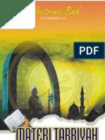 E-Book Materi Tarbiyah-01 Urgensi Syahadat