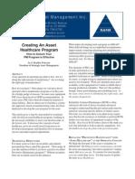 Asset_Health_Care_Program