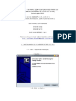 Tutorial - Ripar e Converter DVDs Para AVI (SNK)