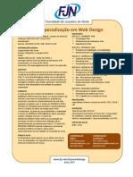FJN Espec Web Design - Divulgacao