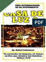 CASA DE LUZ 2