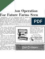 1958 Jan 1 Hutchinson News - Hutchinson KS article paleofuture