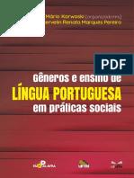 eBook Generos