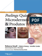 Peelings Quimicos Dermoabrasão Rebecca Small