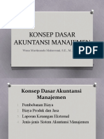 Akuntansi Manajemen 2