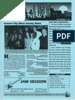 Blues News - November 1991