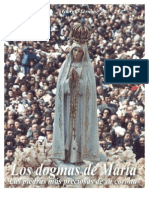 Giorgio Sernani - Los dogmas de María