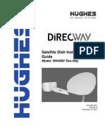 DirecWAy guide