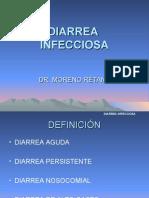 DIARREA INFECCIOSA