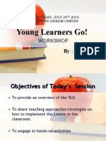 seminar YLG