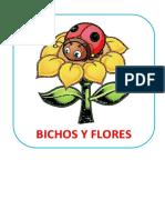 Proyecto completo bichos y flores