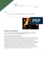 Energieplus Lesite.be Combustion Du Bois
