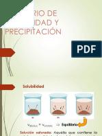 Teórica de precipitacion-1