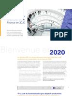 LB-5 Tendances Qui Impacteront Le Secteur de La Finance en 2020