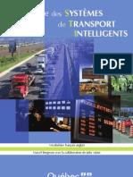 Vocabulaire Des Systemes de Transports Intelligents