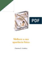 (2) Christian Godefroy - MELHORE A SUA APARÊNCIA FÍSICA