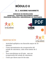 Modulo8 Status Epileptico Pediatrico