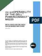 Dell PowerConnect Switch Pwcnt VLAN Interoperability