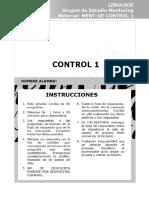 7227-GE Mentoring Control 1