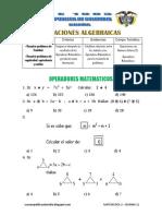 Matematic2 Sem11 Experiencia3 Actividad12 Operadores Matemáticos OM212 Ccesa007