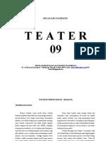 SELAYANG PANDANG TEATR 09