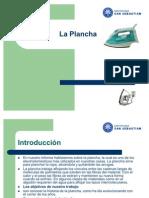La Plancha(1)