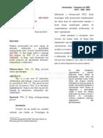 Blog como recurso Educacional na Web 2.0