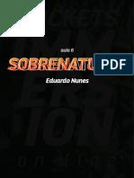 6. SOBRENATURAL - EDUARDO NUNES