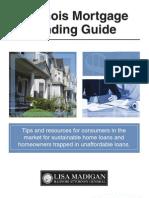 Illinois Attorney General - Consumer Mortgage Guide