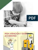 previniendo accidentes