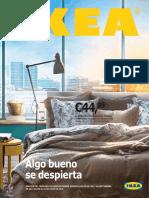 IKEA Catalogo 2015