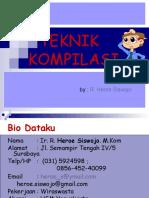 Teknik Kompilasi_1