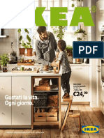 Ikea 2016 catalogo Italia (328p)
