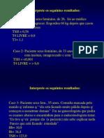 EXERCÍCIOS_CASOS CLINICOS_ENDOCRINO